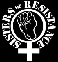 Sisters of Resistance Logo